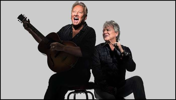 Air Supply: